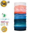 【BUFF 西班牙 COOLNET抗UV驅蟲頭巾《暮色高原》】122533/涼感/防蟲/圍脖/帽子/口罩/圍巾