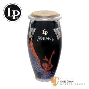 康加鼓►LP品牌 LPM197-SNB 迷你康加鼓Conga【拉丁鼓/手鼓/LPM-197SNB/Santana/黑飛使】