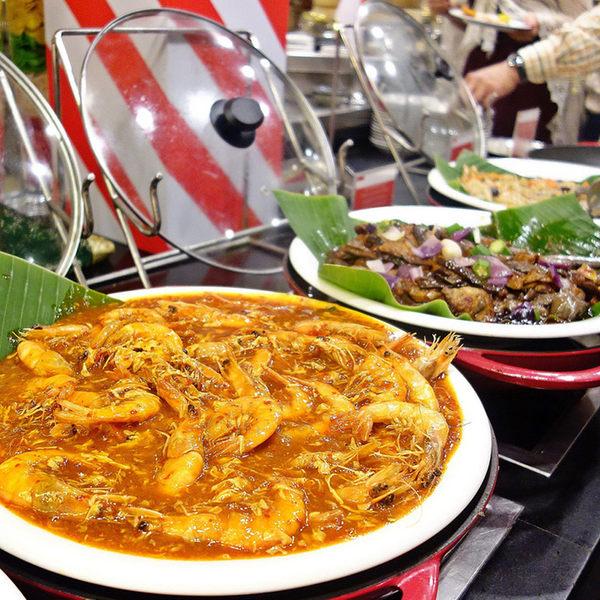 台北遠東飯店自助午晚餐券(周六午餐+200,週三、週五、週六晚餐或週日午餐+300)