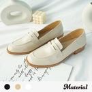 樂福鞋 質感紳士樂福鞋 MA女鞋 T53854
