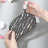 收納包 韓國大容量簡約網紅果凍透明小號便攜多功能防水化妝包收納洗漱包 夢藝家