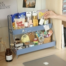 化妝品架子收納架桌面置物架網紅梳妝臺護膚品簡約多層大容量宿舍
