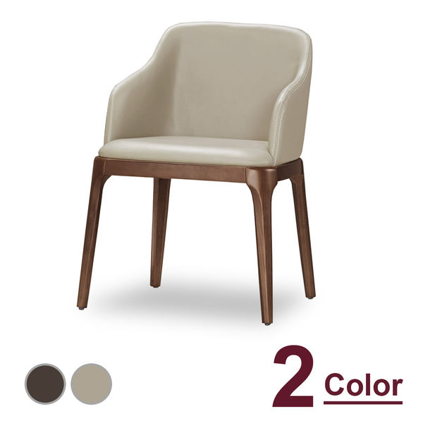 餐椅【時尚屋】[C7]諾亞餐椅(單只)C7-1020-1兩色可選/免組裝/免運費/餐椅