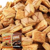 韓國 7-11超商限定 千層酥 焦糖/巧克力 一口酥 零食【特價】★beauty pie★