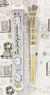 【震撼精品百貨】Doraemon_哆啦A夢~哆啦A夢攜帶型筷子附盒-LOGO#09503