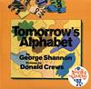 TOMORROW S ALPHABET/CD*