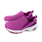 LOTTO 運動鞋 懶人鞋 紫紅色 針織 女鞋 LT9AWR1237 no012