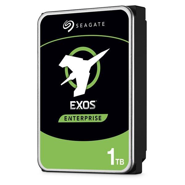Seagate Exos 1T 1TB SAS 3.5吋 7200轉企業級硬碟 ST1000NM001A