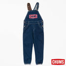 CHUMS 日本 童 LOGO 吊帶褲 ...