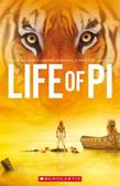 Scholastic ELT Readers Level 3: Life of Pi with CD