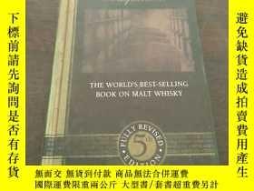 二手書博民逛書店Malt罕見Whisky Companion(英文原版)Y271