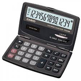 CASIO 計算機專賣店 SL-240LB  攜帶型國家考試用計算機 CA-14