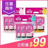 【2件$99】克潮靈 除濕桶補充包(3包) 檜木香/玫瑰香/去霉味 款式可選【小三美日】