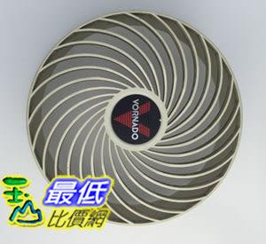 [玉山最低比價網] (二手良品) 美國 VORNADO 循環扇 530 前蓋 (白色)