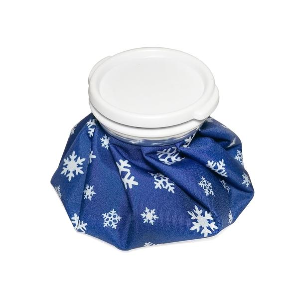 【冷熱多功能兩用敷袋-M】6吋 冷水袋 溫水袋 熱水袋 熱敷 冰敷 敷袋 水袋 NM4752 [百貨通]