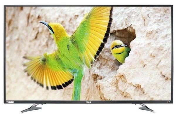 «0利率/免運費» TECO東元 43吋 4K  智慧連網 液晶電視 TL43U1TRE【南霸天電器百貨】