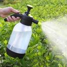 壓力噴壺澆花家用園藝植物氣壓式噴霧瓶器小...