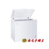 +南屯手機王+ Haier海爾 203公升上掀密閉冷凍櫃HCF-203S【宅配免運費】
