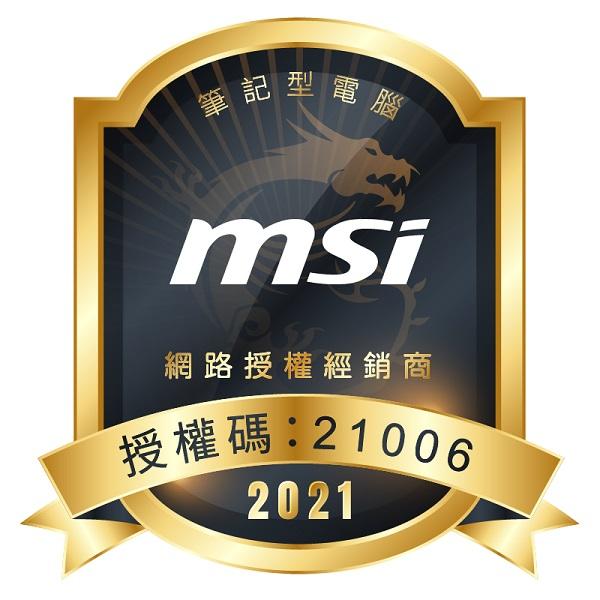 微星 msi GS76 11UH-072TW Stealth 電競筆電【17.3 UHD/i9-11900H/64G/RTX3080/2TB SSD/Buy3c奇展】