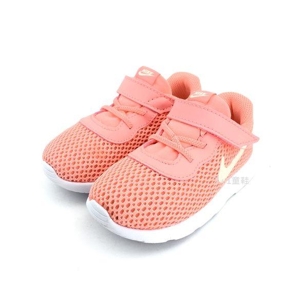 小童 NIKE TANJUN (TDV) 輕量 運動 慢跑鞋《7+1童鞋》E895 橘色
