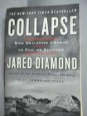 【書寶二手書T8/社會_LMQ】Collapse-How Societies Choose to Fail or Suc