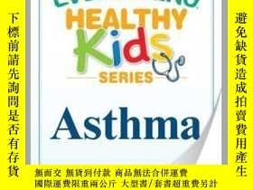 二手書博民逛書店The罕見Everything Parent s Guide to Children with AsthmaY