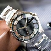 A/X Armani Exchange 亞曼尼 AX2179 簡約休閒方塊腕錶 熱賣中!