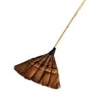 棕毛掃把鬃毛掃把單個棕掃把棕笤帚少把掃把...