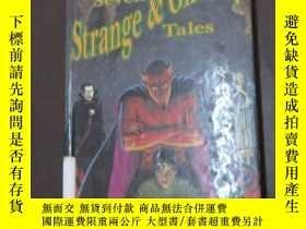 二手書博民逛書店Seven罕見Strange and Ghostly Tales