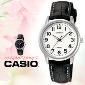 CASIO手錶專賣店 卡西歐 LTP-1303L-7B 女錶 指針表 皮革錶帶 強力防刮花礦物玻璃 50米防水