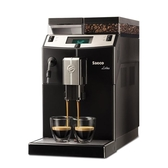 220v咖啡機家用全自動進口意式商用辦ZDX