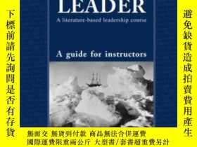 二手書博民逛書店Teaching罕見The Moral Leader: A Li
