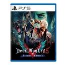 [哈GAME族]預購片 11/19發售預定 操縱維吉爾 PS5 惡魔獵人5 特別版 中文版 需透過序號進行兌換下載