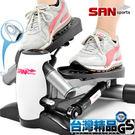 台灣製造 企鵝踏步機.外八字登山美腿機.上下左右踏步機.有氧滑步機划步機運動【SAN SPORTS】