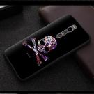 [ZE551ML 硬殼] ASUS 華碩 ZenFone 2 Deluxe (5.5吋) ZE550ML Z00AD Z008D 手機殼 外殼 黑暗骷髏