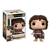 Funko POP!系列 Q版 魔戒 The Lord of the Rings Frodo Baggins 佛羅多·巴金斯 444