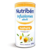 Nutriben 貝康寶寶飲用茶(200g)