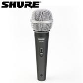 【敦煌樂器】SHURE SV100 心型動圈式麥克風 唱歌錄音專用