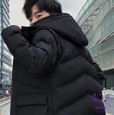 男棉服 反季秋冬季厚外套棉衣男士正韓棉襖短款羽絨棉服加厚面包服潮男裝