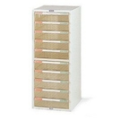 BL公文櫃系列 -BL-110 單排文件櫃