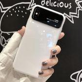 iphonex手機殼蘋果X新款7plus潮牌男女8p白色8X防摔套磨砂全包i7 智聯