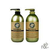 【即期品出清】效期2020.08.06 韓國 R&B HENNA SPA 蠶絲蛋白蜂蜜潤髮乳 1000ml 洗髮 潤髮 沙龍級