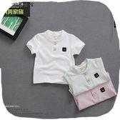嬰兒t恤衫夏季薄款上衣0-1歲新生兒  百姓公館