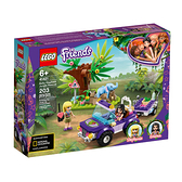 41421【LEGO 樂高積木】Friends 姊妹淘系列 -大象寶寶叢林救援 (203pcs)