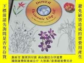 二手書博民逛書店罕見WildflowershY408311 DIVER PUBLICATION INC ISBN:978