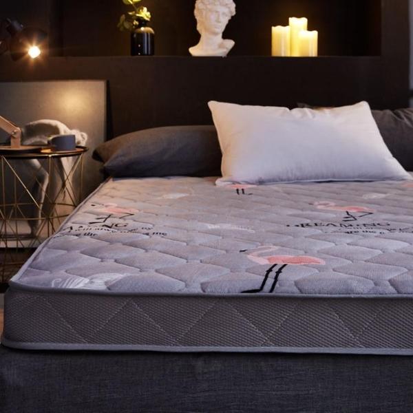 加厚床墊1.5m1.8m床褥子雙人家用海綿1.2米學生宿舍榻榻米軟墊被