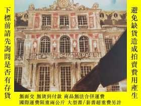 二手書博民逛書店Versailles:罕見My Father s Palace 凡爾賽宮:我父親的宮殿Y19139 Maïte