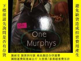 二手書博民逛書店One罕見for the murphysY302880 Lynda mullaly hunt Scholast