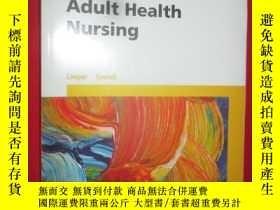 二手書博民逛書店Adult罕見Health Nursing, 7e 【詳見圖】