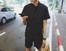 【JP.美日韓】韓國 連身 合身 寬鬆 套裝 連身衣 工作衣 潮流穿搭 質感加倍